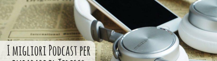 I migliori podcast per imparare il tedesco gratuitamente Image