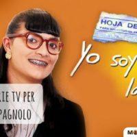 I migliori telefilm per imparare lo spagnolo