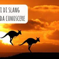 10 espressioni di slang australiano da conoscere assolutamente