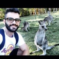 Intervista a Fabio: in Australia per migliorare l'inglese e prepararsi ad un master
