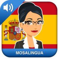 Impara lo spagnolo professionale con MosaLingua Spagnolo del lavoro
