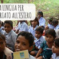 Come apprendere una lingua per fare volontariato internazionale