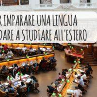 7 trucchi per apprendere una lingua prima di andare a studiare all'estero