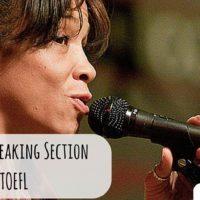 Come superare lo Speaking Exam del TOEFL