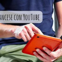Imparare il francese con un canale YouTube