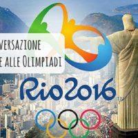 Tutti ai blocchi di partenza per Rio: Manuale di conversazione per le Olimpiadi 2016