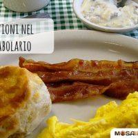 Gustoso tour delle colazioni nel mondo con vocabolario