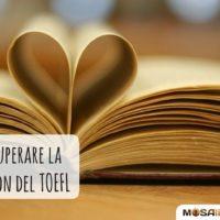 Come passare la Reading Section del TOEFL