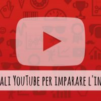 9 canali YouTube per imparare l'inglese