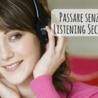 Come superare la Listening Section del TOEFL