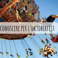 Il vocabolario dell'Oktoberfest: 10 parole in tedesco da conoscere