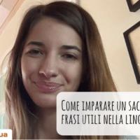 Come imparare tante parole e frasi utili nella lingua che apprendi [VIDEO]