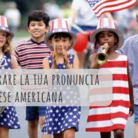 Come si pronuncia in inglese americano corretto: perdere le cattive abitudini