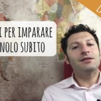Impara lo spagnolo subito con 5 trucchi speciali [VIDEO]