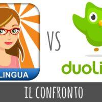 Confronto Duolingo MosaLingua: qual è l'app migliore per imparare le lingue?