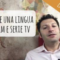 6 trucchi infallibili per imparare una lingua con film e serie tv [VIDEO]