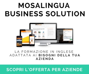 MosaLingua offre entreprise