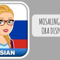 MosaLingua Russo disponibile per iOS, Android e tutti i computer