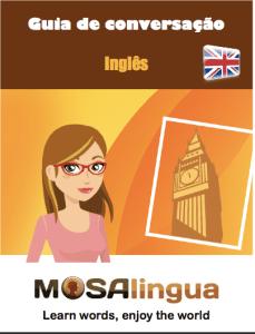 Guia de Conversação gratuita de Inglês