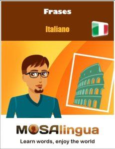Guia de Conversação gratuita de Italiano - MosaLingua
