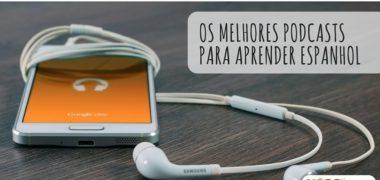Os melhores podcasts gratuitos para aprender espanhol