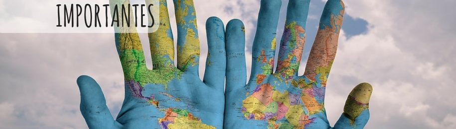 Quais idiomas aprender? Os 7 idiomas mais importantes Image