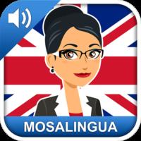 Lançamento no Brasil do aplicativo MosaLingua Inglês para Negócios