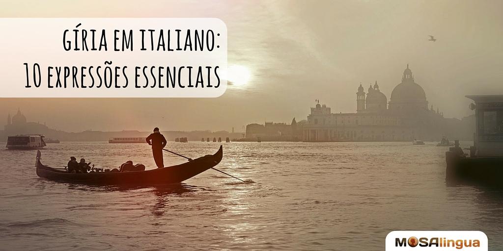 Frases Romanticas Em Inglês Como Falar: Gírias Italianas: 10 Expressões Italianas Essenciais Pra