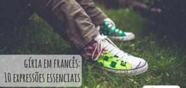 Gíria em francês: 10 expressões essenciais