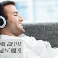 Os melhores audiolivros para aprender italiano online