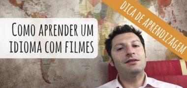 [vídeo] 6 dicas de como aprender inglês com filmes e séries de TV