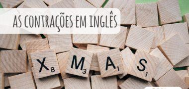 As contrações em inglês: melhore sua expressão oral