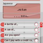 Japaneese Coach (Nintendo DS)