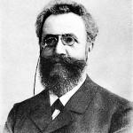 Hermann Ebbinghaus portrait