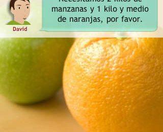 Dialogues sous titrés Espagnol Image
