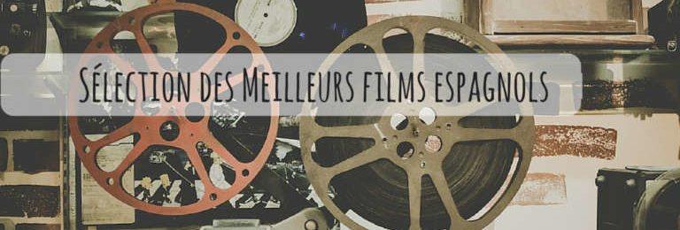 Liste des meilleurs films en espagnol VOST (avec les sous-titres) pour apprendre l'espagnol Image