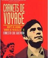 carnets de voyages 160x195 Liste des meilleurs films en espagnol VOST (avec les sous titres) pour apprendre lespagnol