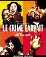 crime farpait 160x195 Liste des meilleurs films en espagnol VOST (avec les sous titres) pour apprendre lespagnol