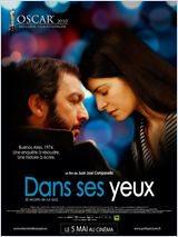 el secreto de tus ojos Liste des meilleurs films en espagnol VOST (avec les sous titres) pour apprendre lespagnol