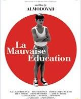 lamalaeducacion 160x195 Liste des meilleurs films en espagnol VOST (avec les sous titres) pour apprendre lespagnol