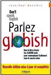 Don't speak english, parlez globish