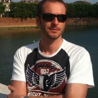 Thierry, utilisateur de MosaLingua