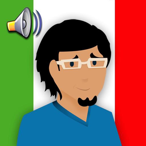 Un avant goût de MosaLingua pour apprendre l'Italien Image