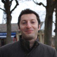 Interview de Luca, l'Italien qui travaille sur MosaLingua et qui parle 6 langues