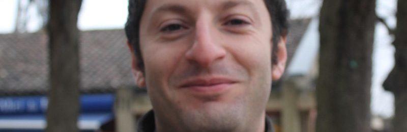 Interview de Luca, l'Italien qui travaille sur MosaLingua et qui parle 6 langues Image