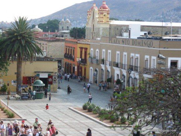 Oaxaca, Mexique