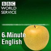 6 minutes english podcast Lista dei migliori podcast per imparare linglese