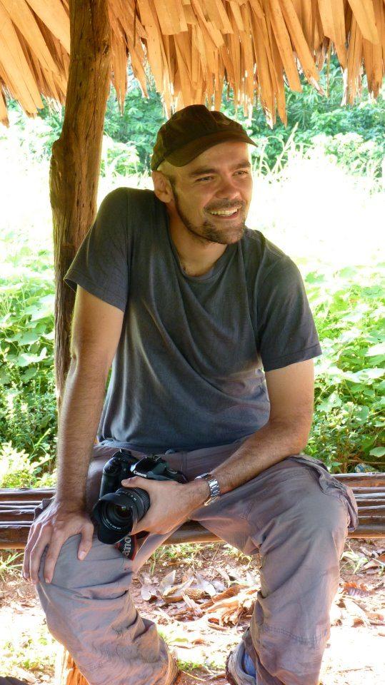 Interview de Fabrice qui voyage depuis plus de 10 ans dans le monde Image