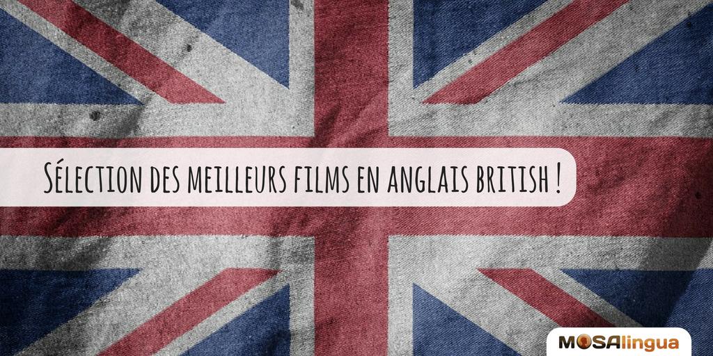 Films en anglais : notre sélection spéciale british accent