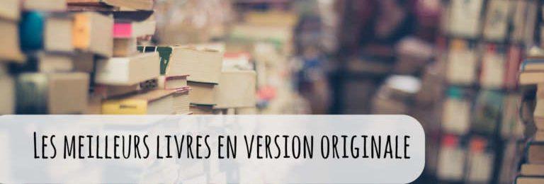 Les meilleurs livres à lire pour améliorer son anglais, espagnol, allemand… Image